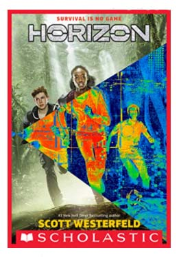 Horizon シリーズ(Book 1-5)