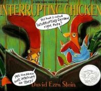 Interrupting Chicken (David Ezra Stein)